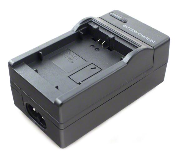 Nabíjačka batérií pre Sony NP-FW50