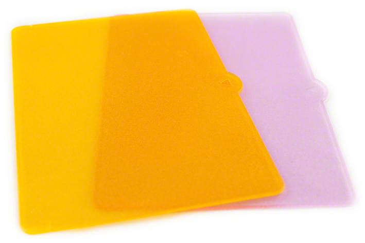 Náhradná sada farebných filtrov pre CN-160