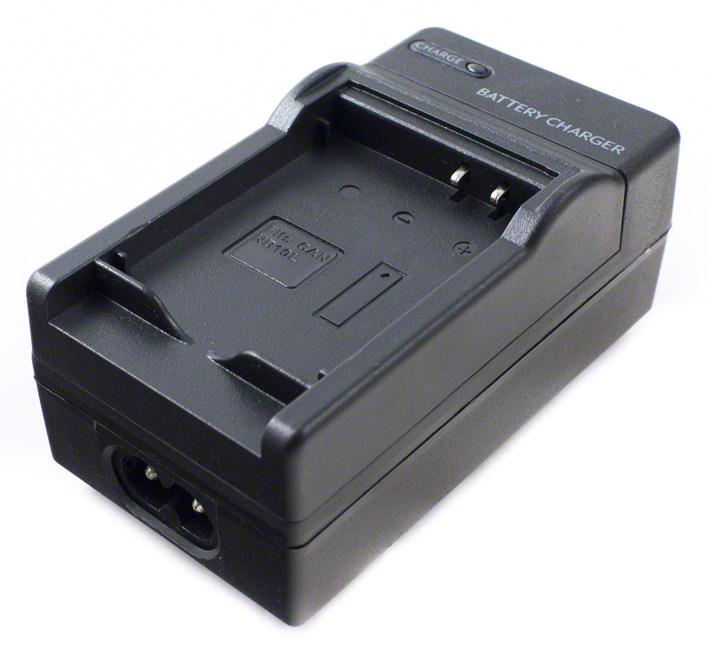 Nabíjačka batérií pre CANON NB-10L