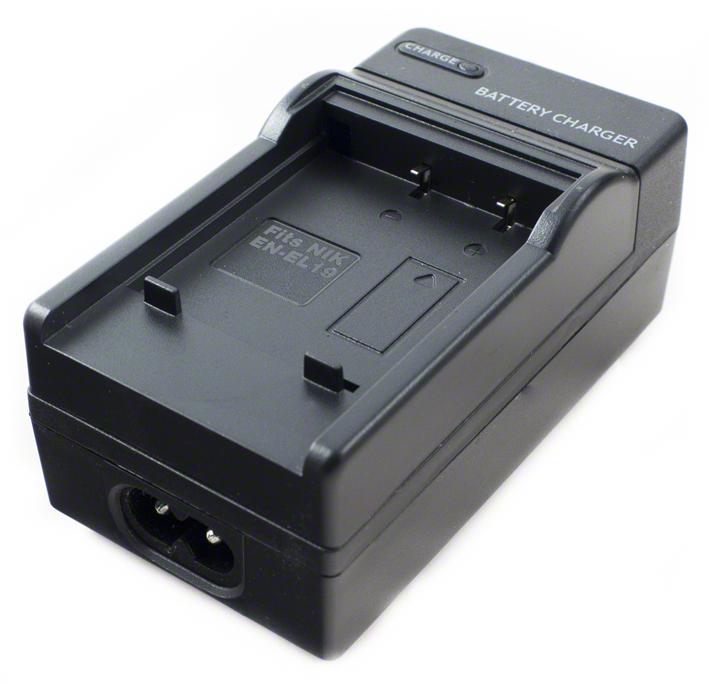Nabíjačka batérií pre NIKON EN-EL19