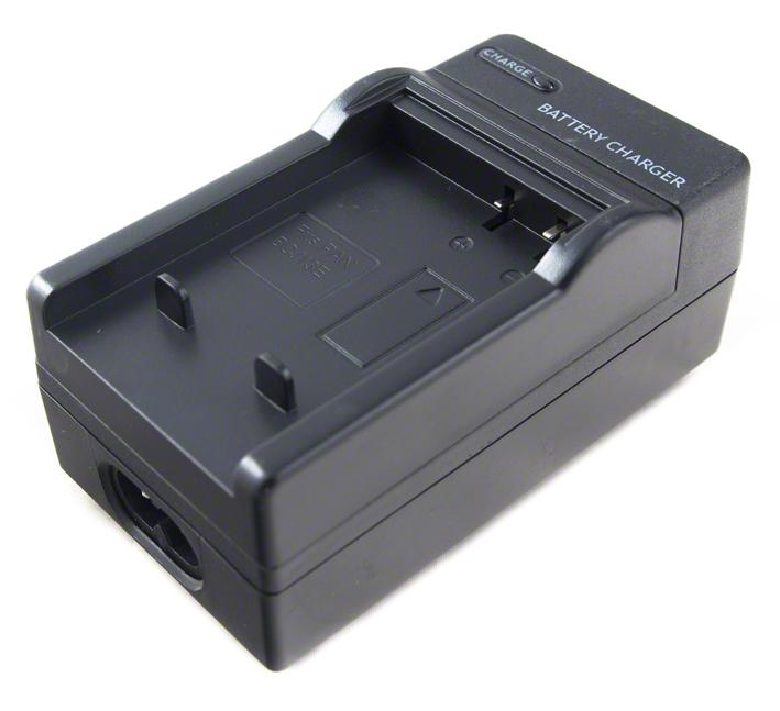 Nabíjačka batérií pre PANASONIC DMW-BC13, DMW-BC13E, DMW-BCJ13, DMW-BCJ13E