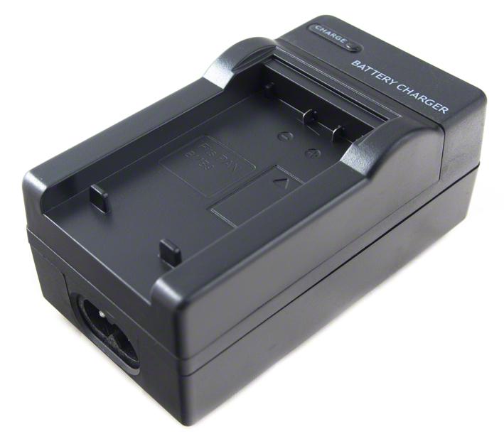 Nabíjačka batérií pre PANASONIC DMW-BMB9E, DMW-BMB9GK, DMW-BMB9