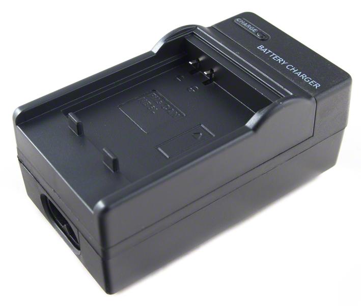 Nabíjačka batérií pre CANON NB-6L