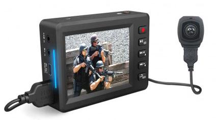 Sportovní kamera FULL HD CEL-TEC HD-609