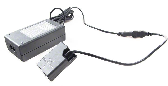 Napájací AC adaptér pre Nikon EH-5A+EP-5A