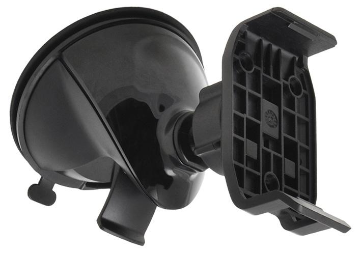 Držiak na sklo pre palubná kameru CEL-TEC K1S - Dual