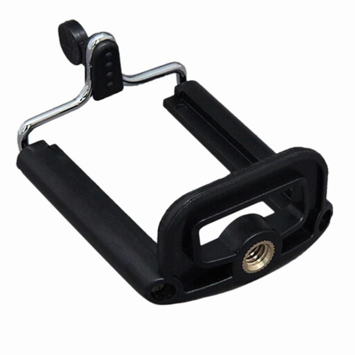 KINGJOY adaptér - držiak pre mobilný telefon s 1/4 stativovým závitem