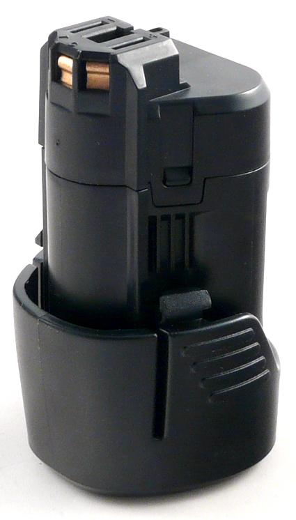Batéria pre Bosch BAT411, D-70745, 2607336013, 2607336014 - 10,8 V - 3000 mAh Li-Ion