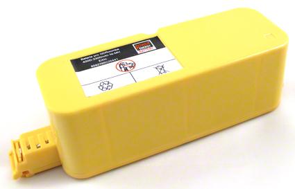 Batéria pre iRobot Roomba 400, 405, 410, 415, 416, 418, 4000, 4100, 4105 - 3300 mAh Ni-MH