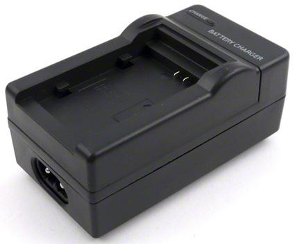 Nabíjačka batérií pre CANON BP-808, BP-819, BP-827, BP-820, BP-828