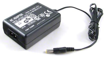AC adaptér pre Panasonic DMW-AC7