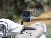Quad Lock  Motorcycle/Scooter Mirror Mount