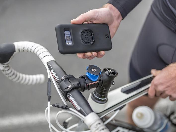 87e7dcc60 Quad Lock držiak na bicykel Bike Kit - Galaxy S9+ | Mojebaterie.sk