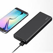 Powerbanka AUKEY Quick Charge 3.0 20100mAh - PB-AT20