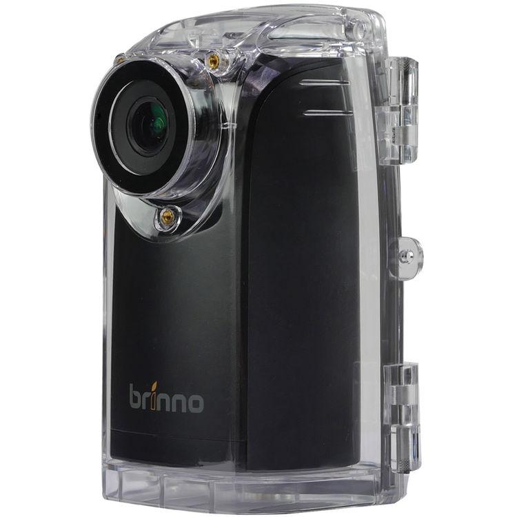 BRINNO Časosběrná kamera Brinno Construction Cam BCC200