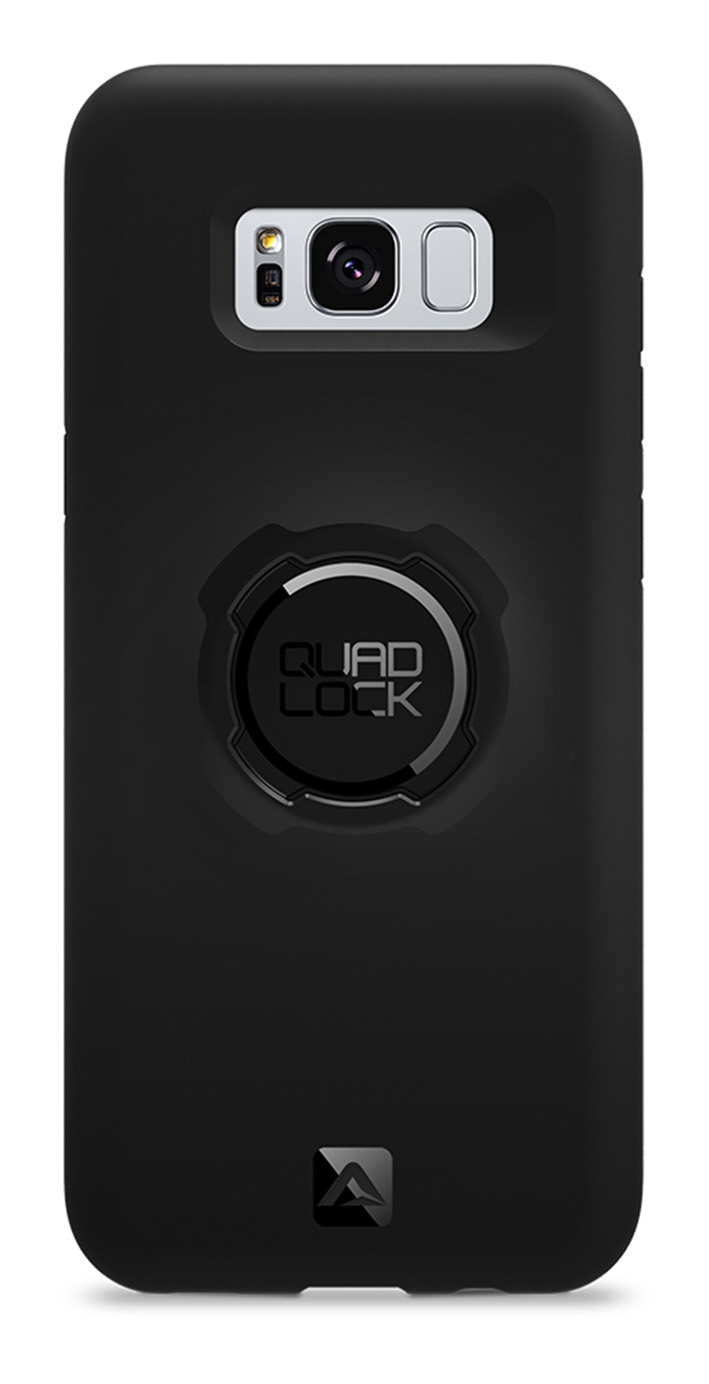 Quad Lock kryt mobilného telefónu Casa - Samsung Galaxy S8+ ... 10f2a49f557