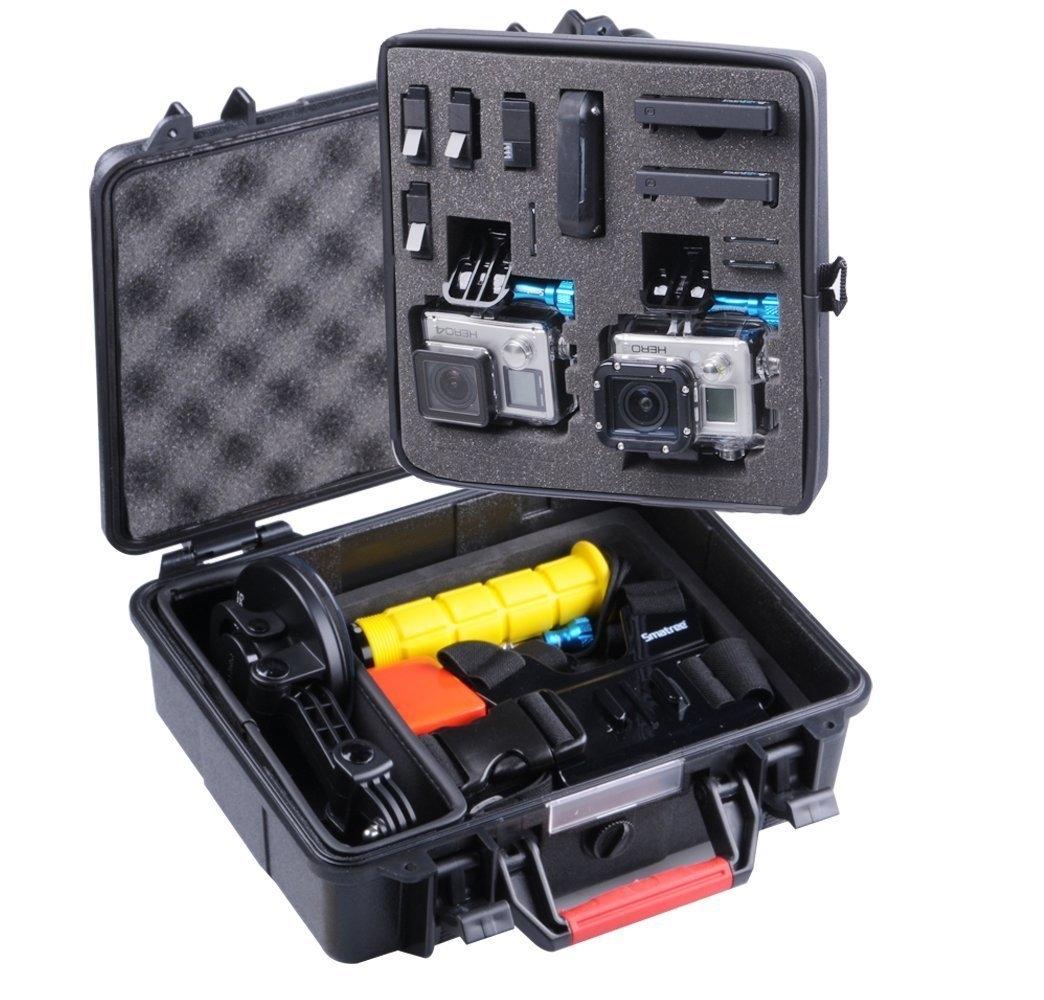 Smatree vodotěsný kufřík SmaCasa GA500 pre GoPro Hero